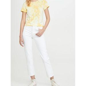 REVOLVE-NWT AGOLDE Ripley mid rise Jeans sz:25